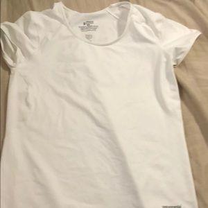 White Patagonia shirt size medium